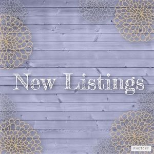 Other - New Listings Available